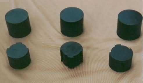 碳化硼中子防护屏